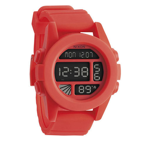 Nixon The Unit Watch - Outdoor Gear