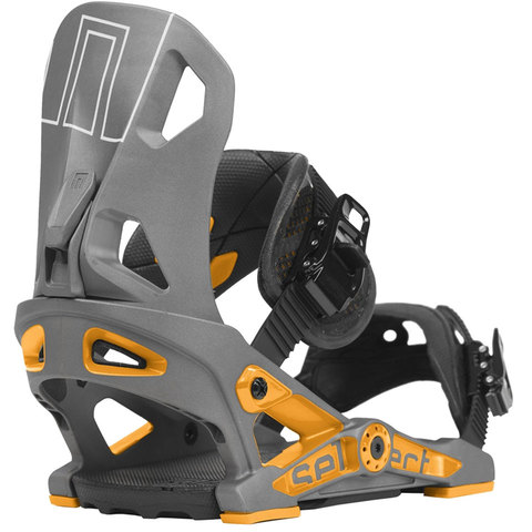 NOW Select Snowboard Bindings 2016
