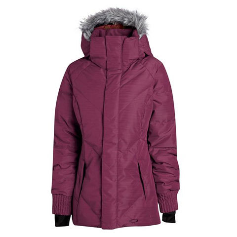 Oakley Bring To Light Jacket - Women's