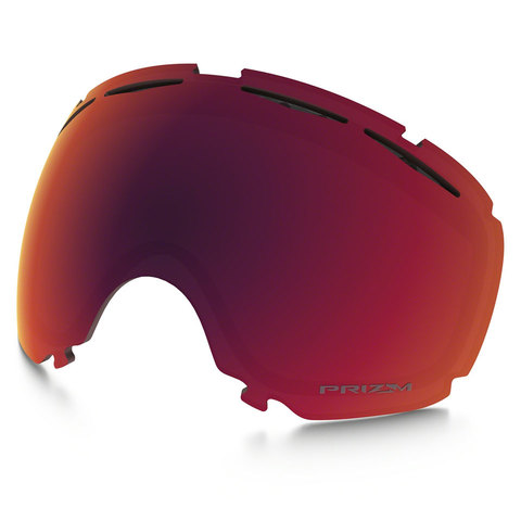 Oakley Canopy Snow Goggle Replacement Lens - Outdoor Gear