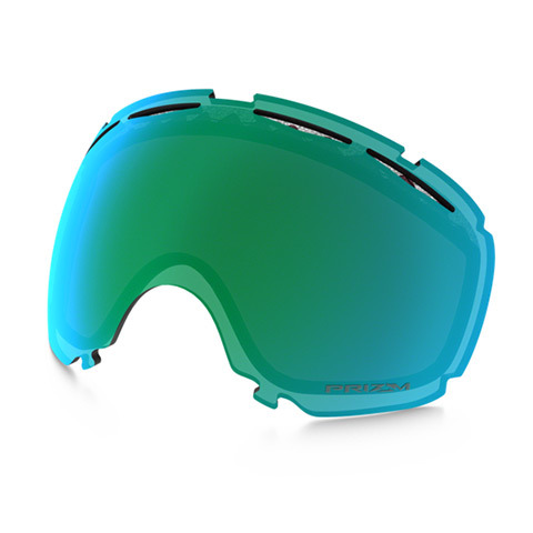 Oakley Canopy Snow Goggle Replacement Lens