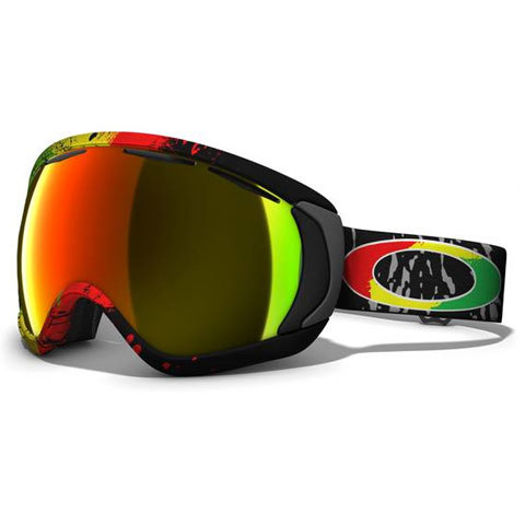 Oakley Canopy Goggles - Outdoor Gear