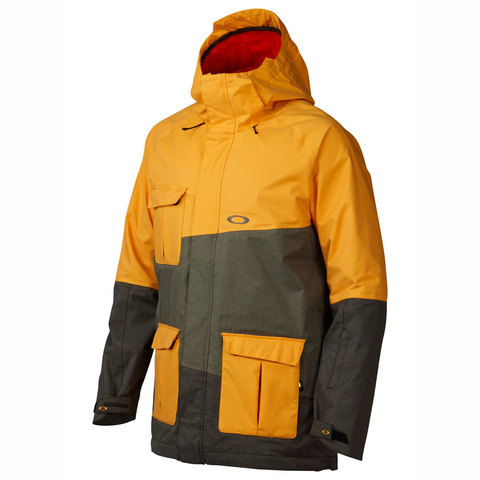 Oakley Cottage Jacket