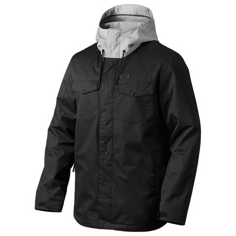 Oakley Division 2 BioZone Insulated Jacket - Men's