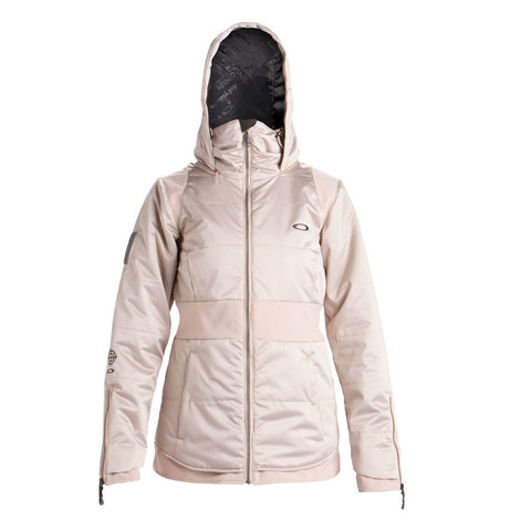 Oakley GB Insulated Jacket - Women's | Oakley (Archive