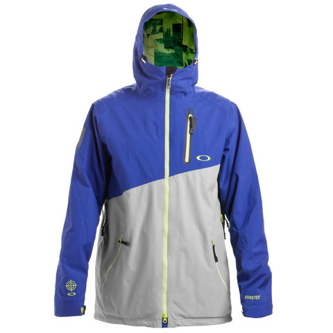 oakley snowboard  Oakley Great Ascent Snowboard Jacket