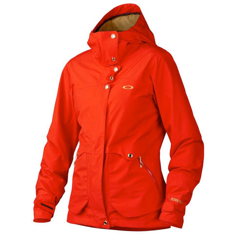 Oakley Lutsen Jacket - Women's