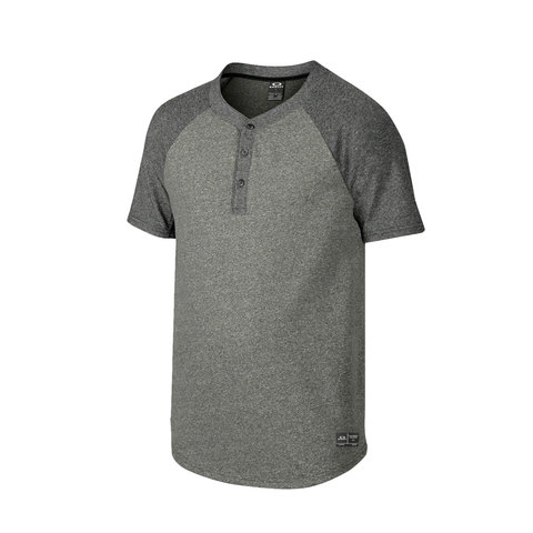 Oakley Ramped Henley Shirt