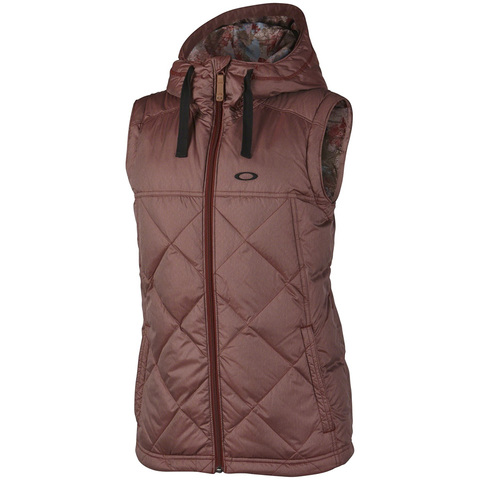 Oakley Rattler Down Vest - Women's