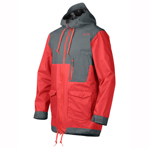 Oakley Shipyard Jacket