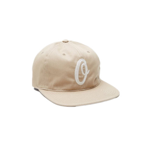 Obey Bunt 6 Panel Hat - Outdoor Gear