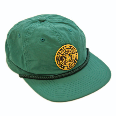 Obey Commission Hat - Outdoor Gear