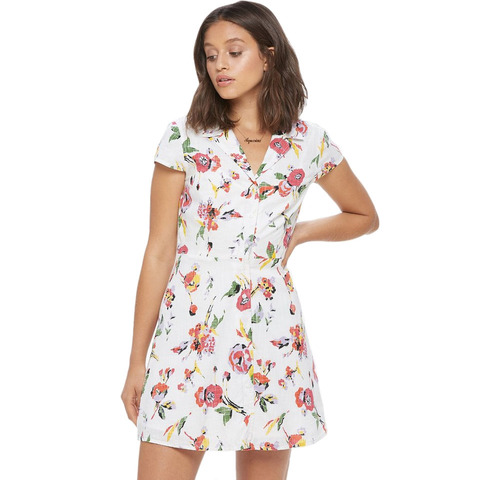 Obey Desi Dress - Women's
