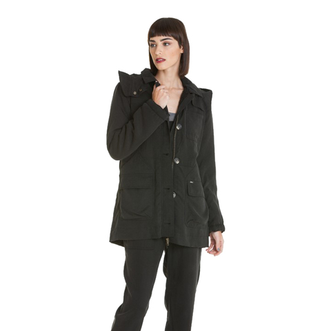 Obey Fairfield Jacket - Women's