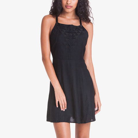 Obey Max Dress - Women's
