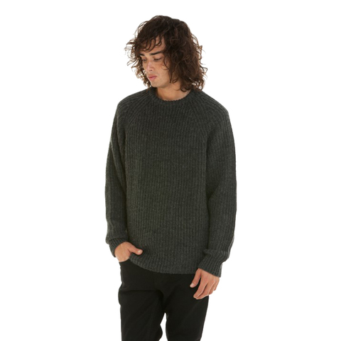 Obey Mitte Sweater - Outdoor Gear