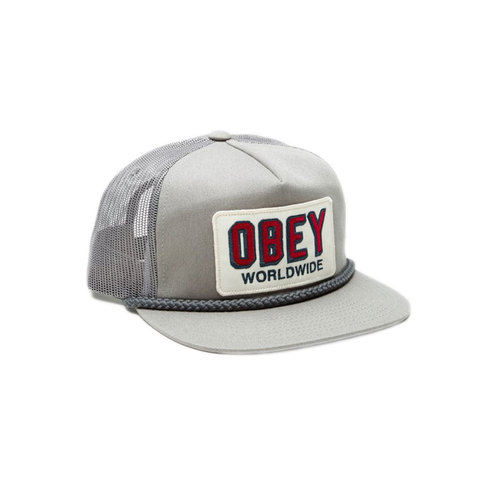 Obey Sheffield Trucker Hat - Outdoor Gear