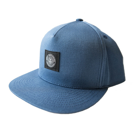 Obey Worldwide Seal Snapback