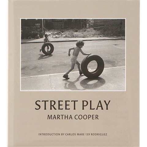 Obey Street Play Book