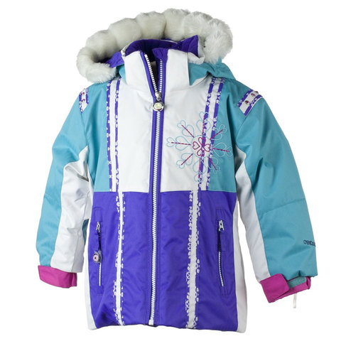 Obermeyer Girls Sunrise Jacket