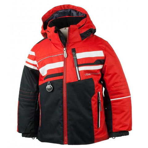 Obermeyer Stryker Jacket - Kid's
