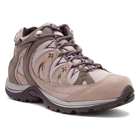Oboz Mystic Mid Bdry Hiking Boots