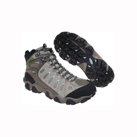 Oboz Sawtooth Mid Hiking Boots - Women's