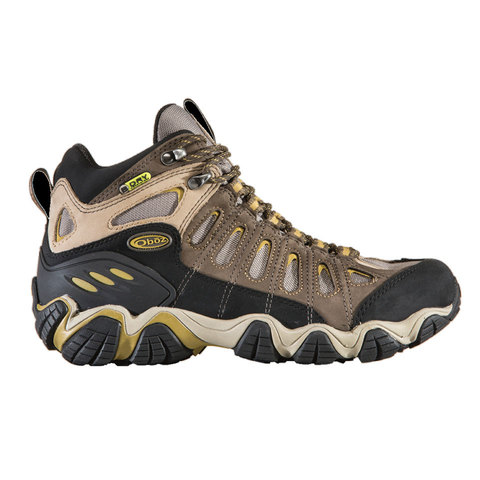 Oboz Sawtooth Mid BDRY Hiking Boots