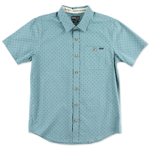 O'Neille Boarderline S/S Shirt