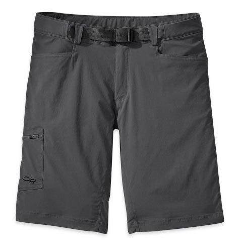 Outdoor Research Equinox Shorts - Outdoor Gear