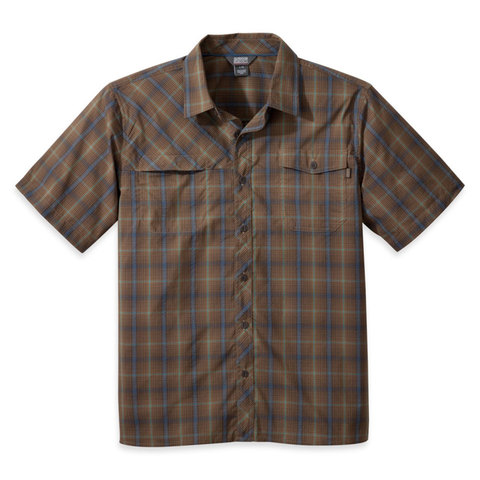 Outdoor Research Riff S/S Shirt