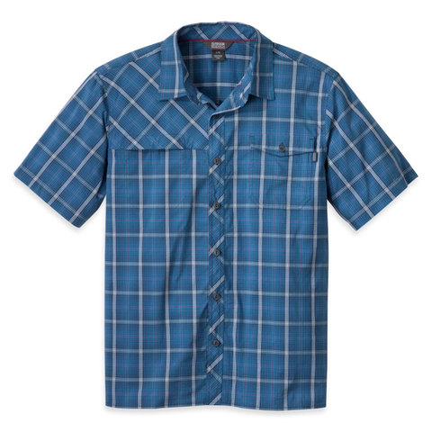 Outdoor Research Riff S/S Shirt - Outdoor Gear