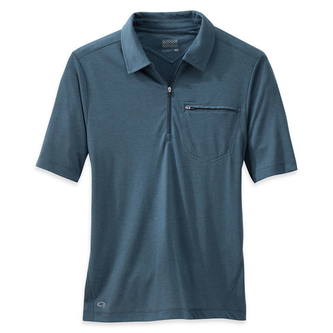 Outdoor Research S/S Polo Shirt