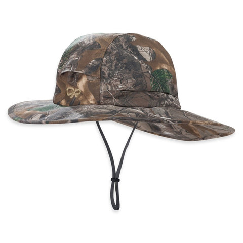 Outdoor Research Multicam Sombriolet Sun Hat