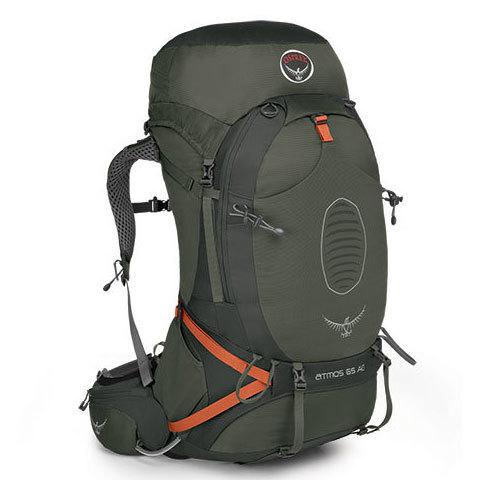 Osprey Atmos AG 65 Backpack