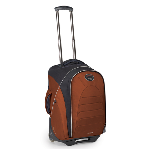Osprey Vector 22 Lightweight Wheeled Travel Bag