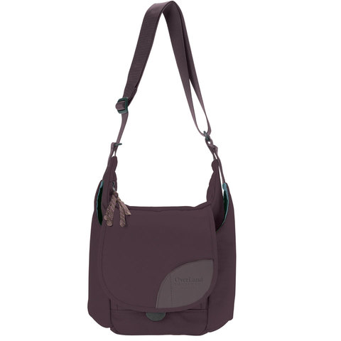 Overland Donner Shoulder Bag