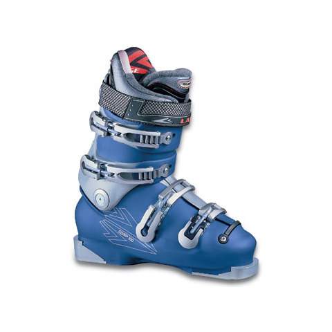 MILLION-DOLLAR IDEA: Ski Boots With Lining That Turns Into Regular, Comfy Boots - Business Insider