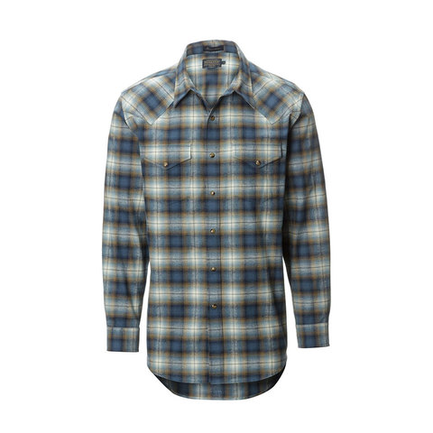 Pendleton Jerome Flannel Shirt