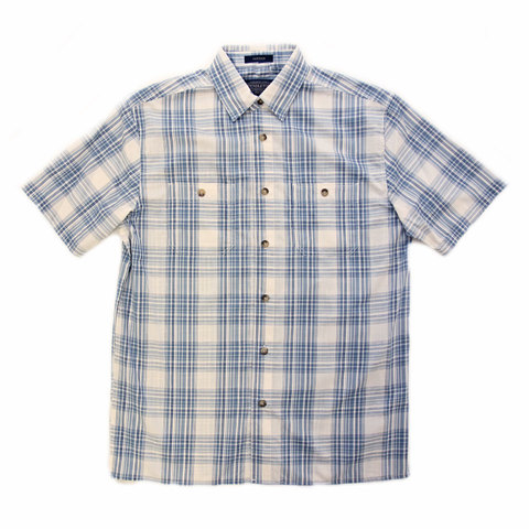 Pendleton Santiam Shirt - Men