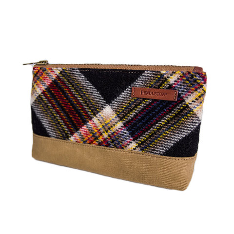 Pendleton Timberline Zip Pouch