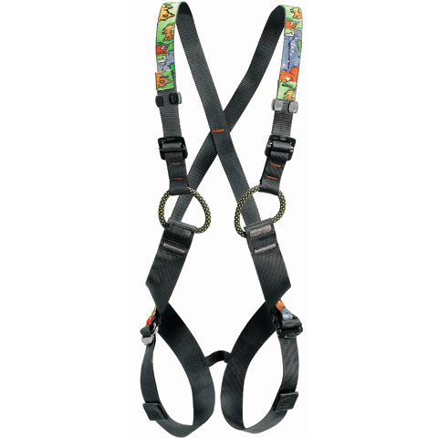Petzl Simba Harness - Kid's