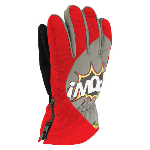 Pow Grom Gloves - Outdoor Gear