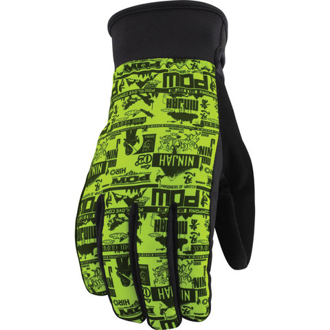 Pow Gloves Ninjah Glove - Outdoor Gear