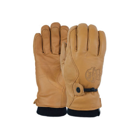 POW PBR x POW HD Gloves - Outdoor Gear