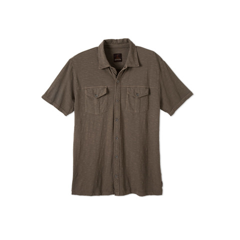 Prana Hayes Button Down Shirts