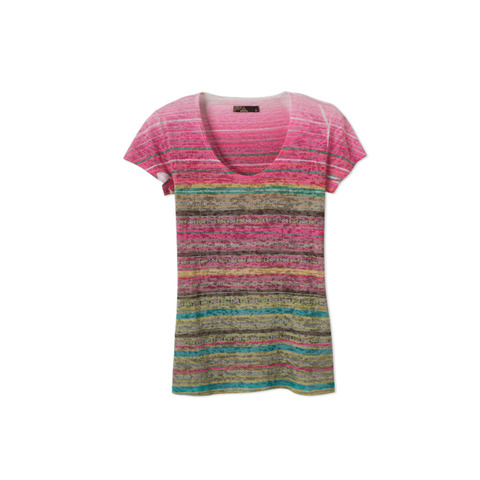 Prana Ribbon Tee - Women's