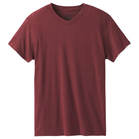 Prana V-Neck Shirt