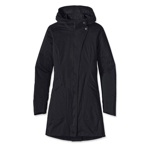 Patagonia Arborist Trench Coat - Women's