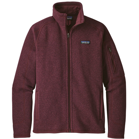 Patagonia Better Sweater Jacket - Womens - Outdoor Gear